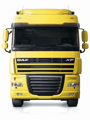 Daf xf105 20050340