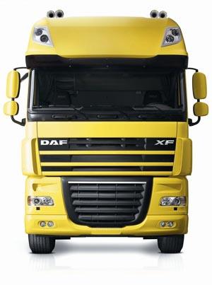 Daf xf105 skylights