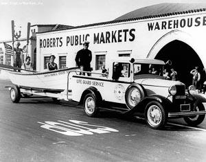Ford 1930 santamonicalgparade