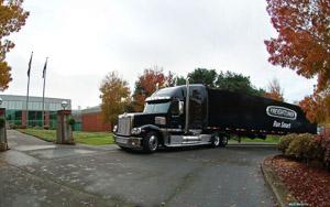Freightliner  1
