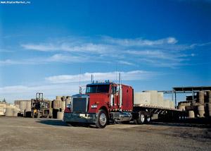 Freightliner classic classic