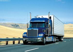 Freightliner coronado 133965