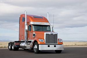Freightliner ftl coronado
