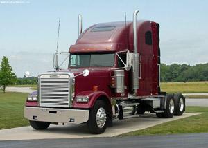 Freightliner selec 011
