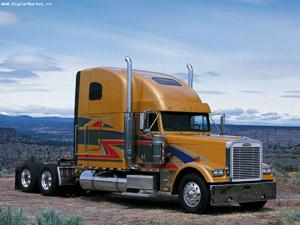 Freightliner freigthliner