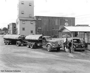 International coop fuel