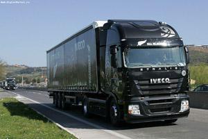 Iveco black 23