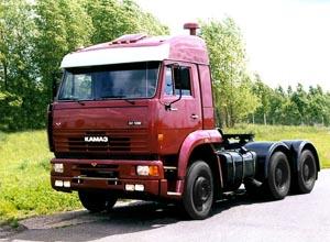 Kamaz 6460 t