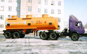 Kamaz 96742
