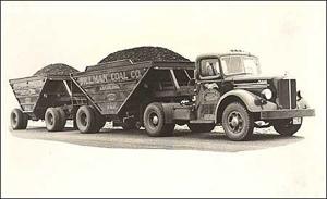 Mack lf coal