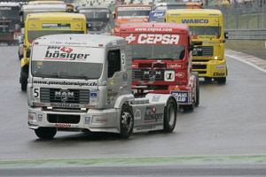 Man truckrace nuebu2006