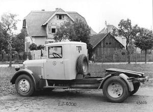 Mercedes benz mb