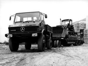 Mercedes benz complete