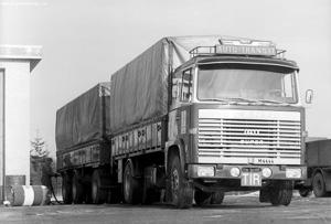 Scania 1970 80541