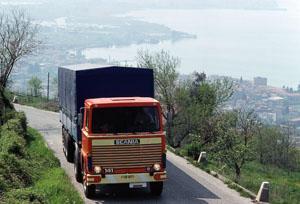 Scania 1977 1048