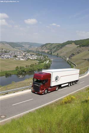 Scania 4x2 10408