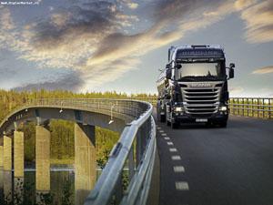 Scania r480 153780