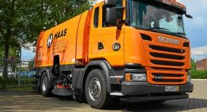 Scania G410 2019