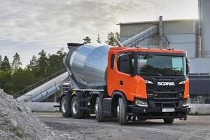 Scania G410 HTM 905
