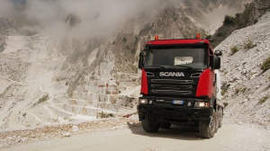 Scania G450 2019