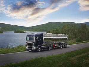 Scania highline 09578