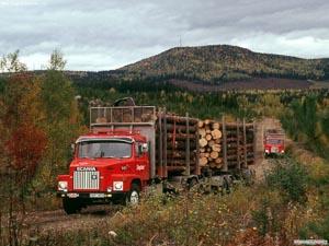 Scania ls141 6x2