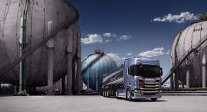 Scania R450 2019