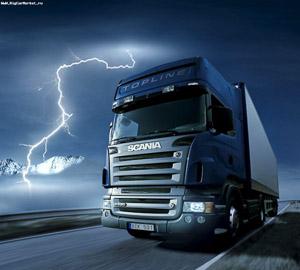 Scania r620 07307
