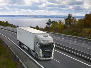 Scania r730 10205