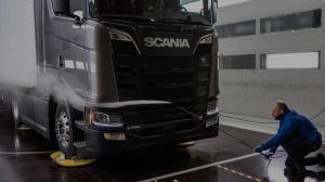 Scania S580 s series