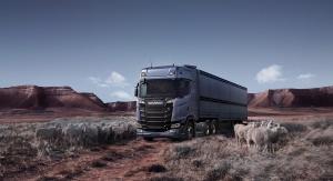 Scania S730 s-series