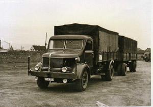 Scania 1950x 1