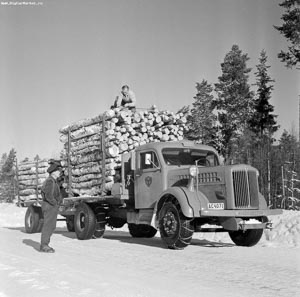 Scania 1951 4225