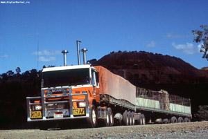 Scania 1984 1970