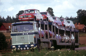 Scania 331a