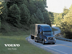 Volvo trucks 001