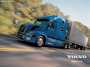 Volvo trucks 002
