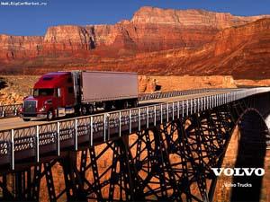 Volvo trucks 007
